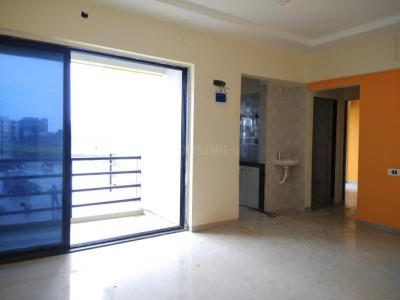 Gallery Cover Image of 850 Sq.ft 2 BHK Apartment for rent in Navkar Navkar City, Naigaon East for 8500