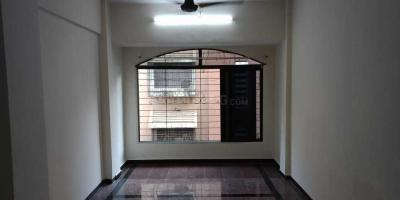 Gallery Cover Image of 610 Sq.ft 1 BHK Apartment for rent in Kopar Khairane for 17500