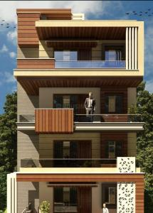 Gallery Cover Image of 1100 Sq.ft 3 BHK Independent Floor for buy in Sector 49 for 6400000