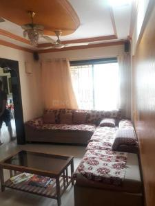 Gallery Cover Image of 800 Sq.ft 2 BHK Apartment for rent in Mira Road East for 16500
