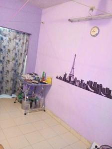 Gallery Cover Image of 300 Sq.ft 1 RK Apartment for rent in Dombivli East for 4500
