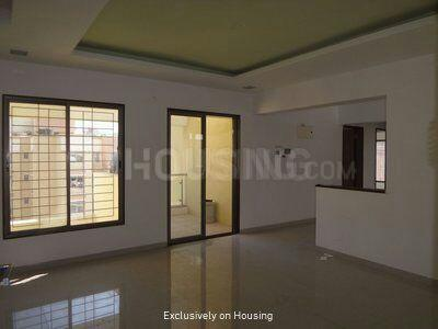 Gallery Cover Image of 1450 Sq.ft 3 BHK Apartment for rent in Pimple Saudagar for 26000