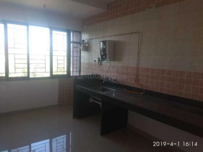 Gallery Cover Image of 600 Sq.ft 1 BHK Apartment for rent in Nanded for 10000