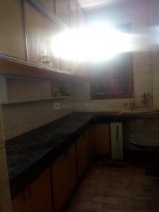 Gallery Cover Image of 1350 Sq.ft 3 BHK Apartment for rent in Rajendra Nagar for 13000
