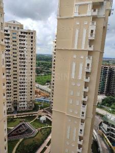 Gallery Cover Image of 1735 Sq.ft 3 BHK Apartment for buy in Chi V Greater Noida for 7425000