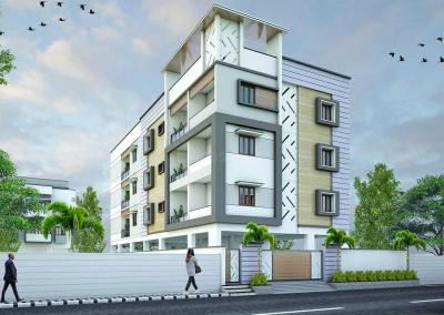 Gallery Cover Image of 1436 Sq.ft 3 BHK Apartment for buy in T Nagar for 24500000