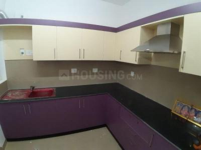 Gallery Cover Image of 615 Sq.ft 1 BHK Apartment for rent in Purva Windermere, Pallikaranai for 12000