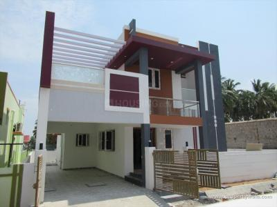 Gallery Cover Image of 845 Sq.ft 2 BHK Villa for buy in Whitefield for 4545000