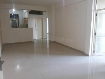 Gallery Cover Image of 1500 Sq.ft 3 BHK Independent Floor for rent in Dhakoli for 14000