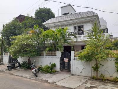Gallery Cover Image of 4600 Sq.ft 4 BHK Independent House for buy in Trimurti Nagar for 19500000