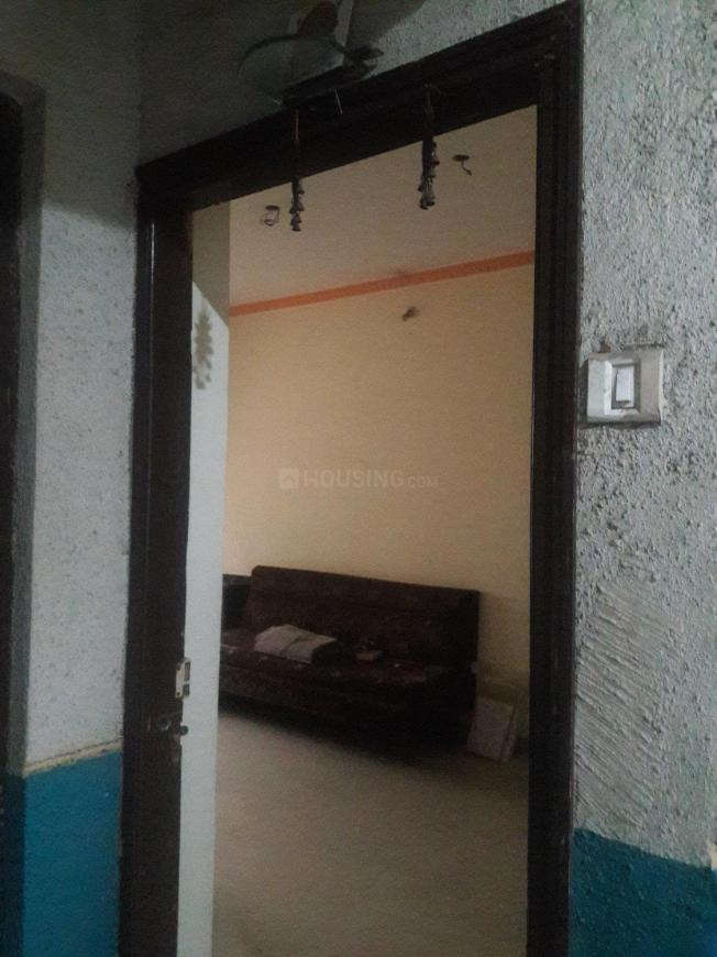 Main Entrance Image of 650 Sq.ft 1 BHK Apartment for rent in Kalyan West for 10000