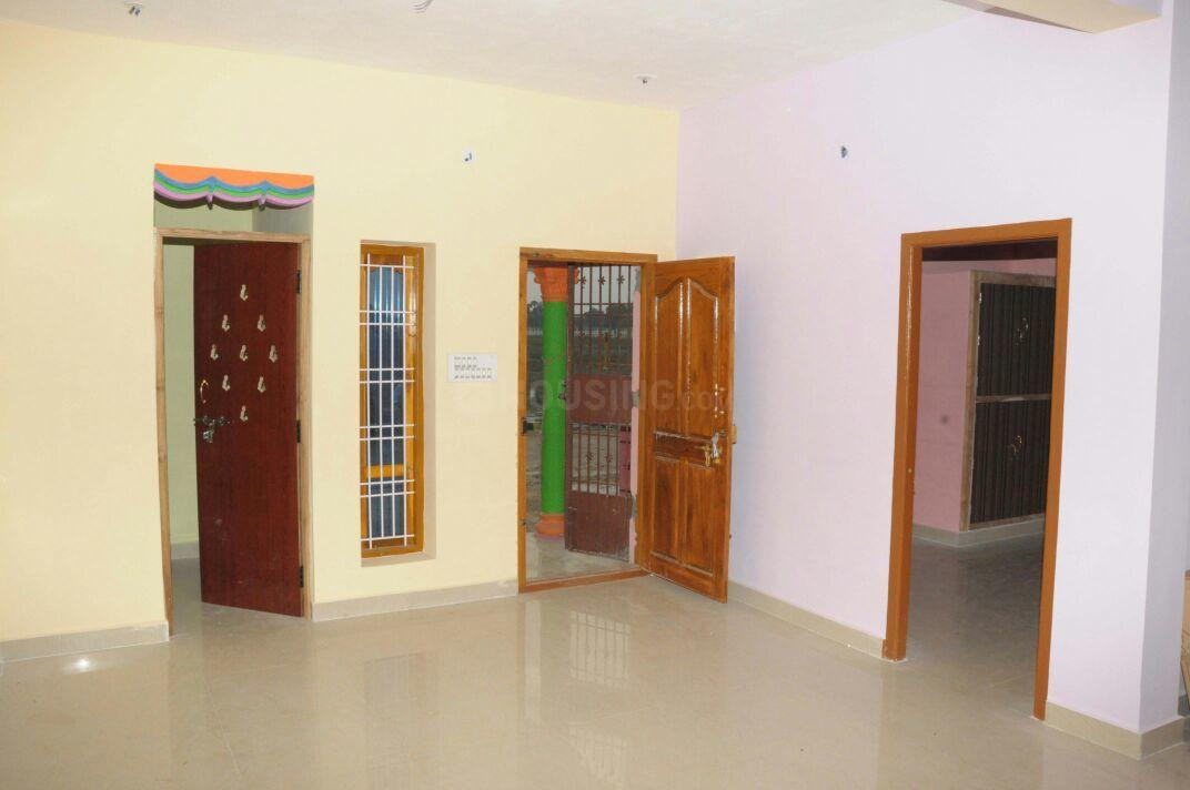 Living Room Image of 450 Sq.ft 2 BHK Independent House for buy in Mahindra World City for 1440000
