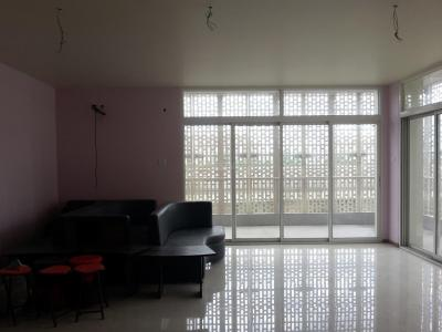 Gallery Cover Image of 3000 Sq.ft 4 BHK Apartment for rent in New Town for 50000