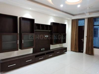 Gallery Cover Image of 2300 Sq.ft 3 BHK Independent Floor for rent in Sector 19 Dwarka for 35000