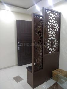 Gallery Cover Image of 1200 Sq.ft 2 BHK Apartment for rent in Chinchwad for 26000