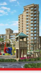 Gallery Cover Image of 1000 Sq.ft 1 BHK Apartment for buy in Sector 37D for 1948746