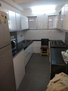 Gallery Cover Image of 350 Sq.ft 1 RK Apartment for rent in Colaba for 45000