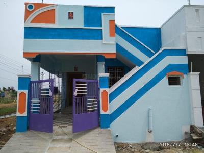 Gallery Cover Image of 750 Sq.ft 2 BHK Independent House for buy in Veppampattu for 2400000