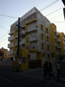 Gallery Cover Image of 1250 Sq.ft 2 BHK Apartment for buy in Bhumika Primrose, Arakere for 7000000