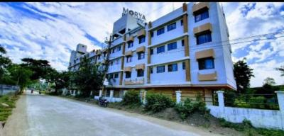 Gallery Cover Image of 405 Sq.ft 1 RK Apartment for buy in Morya Executive, Vaibhav Nagar for 1000000