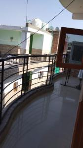 Balcony Image of Sharma PG in Sector 49