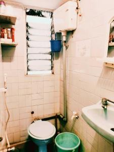 Bathroom Image of PG 4036100 Andheri West in Andheri West