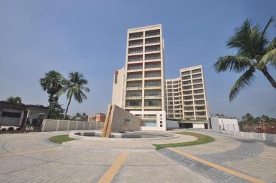 Gallery Cover Image of 1130 Sq.ft 3 BHK Apartment for rent in Rajarhat for 14000