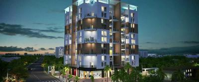 Gallery Cover Image of 1275 Sq.ft 2 BHK Apartment for buy in Shubh Aaugusta, Kharadi for 8300000