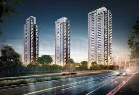 Gallery Cover Image of 2588 Sq.ft 3 BHK Apartment for buy in Emaar Digi Homes, Sector 62 for 26500000