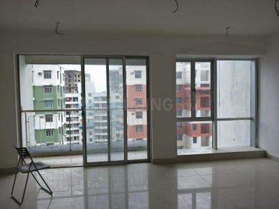 Gallery Cover Image of 1205 Sq.ft 3 BHK Independent Floor for rent in Rajarhat for 12000