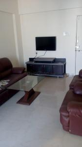 Gallery Cover Image of 1150 Sq.ft 2 BHK Apartment for rent in Pimple Saudagar for 25000