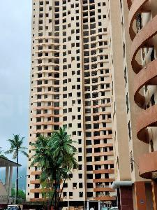Gallery Cover Image of 850 Sq.ft 2 BHK Apartment for rent in Thane West for 22000