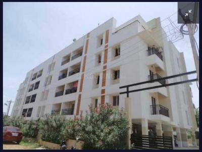 Gallery Cover Image of 917 Sq.ft 2 BHK Apartment for buy in  Akrti Adeshwar, Sembakkam for 5200000