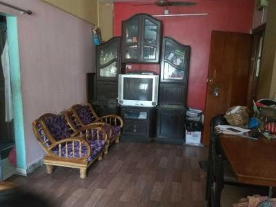 Gallery Cover Image of 700 Sq.ft 1 BHK Apartment for buy in Vashi for 9400000