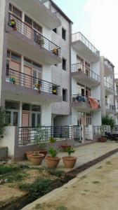 Gallery Cover Image of 1675 Sq.ft 3 BHK Independent Floor for buy in Lal Kuan for 4000000