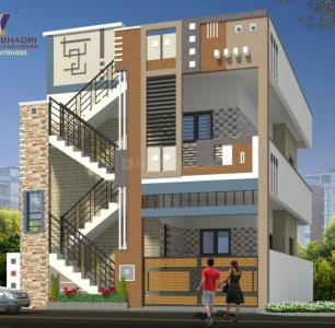 Gallery Cover Image of 2200 Sq.ft 4 BHK Independent House for buy in Ramamurthy Nagar for 12500000