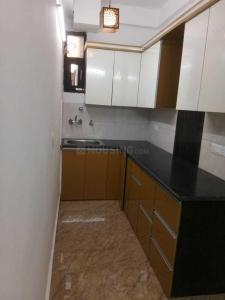 Gallery Cover Image of 675 Sq.ft 1 BHK Independent Floor for buy in Niti Khand for 1991000