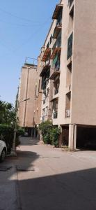 Gallery Cover Image of 1050 Sq.ft 2 BHK Apartment for rent in Deep Indraprasth 2, Ambawadi for 20000