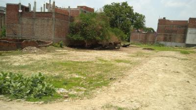 1375 Sq.ft Residential Plot for Sale in Danganj, Varanasi