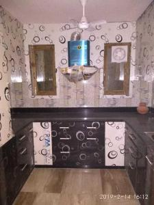 Kitchen Image of PG 3885398 Karol Bagh in Karol Bagh