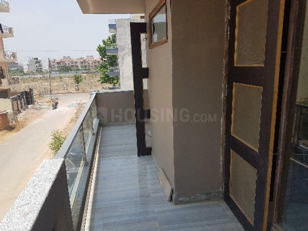 Living Room Image of 1800 Sq.ft 2 BHK Independent House for rent in Sector 38 for 28000
