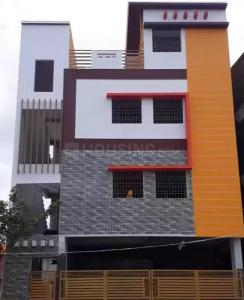Gallery Cover Image of 1200 Sq.ft 3 BHK Independent Floor for rent in Krishnarajapura for 25000