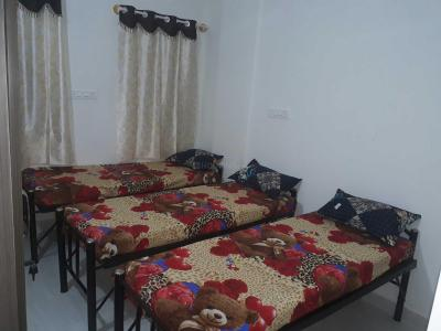 Bedroom Image of Slv Gents And Ladies PG in Sahakara Nagar