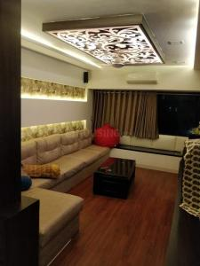 Gallery Cover Image of 480 Sq.ft 1 BHK Apartment for rent in Ghatkopar East for 30000