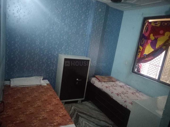 Bedroom Image of Surya PG in Sector 1 Rohini