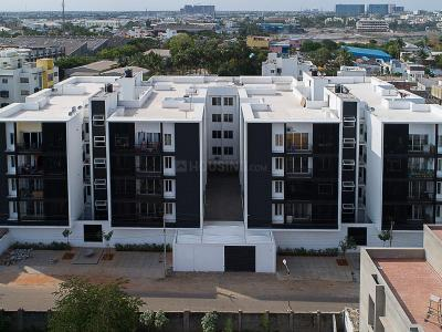 Gallery Cover Image of 2089 Sq.ft 4 BHK Apartment for buy in Kil Ayanambakkam for 13300000