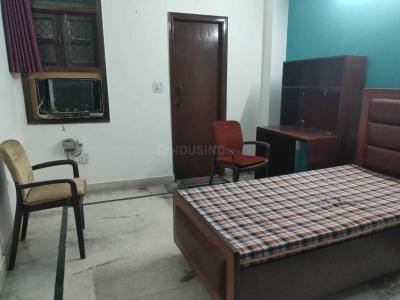 Bedroom Image of PG 5451034 Rajinder Nagar in Rajinder Nagar