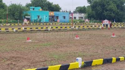 1000 Sq.ft Residential Plot for Sale in Ekkatuthangal, Chennai