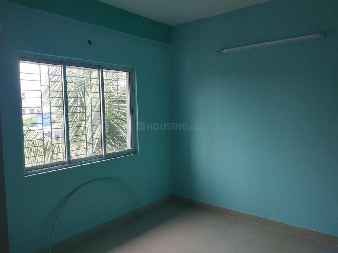 Bedroom Image of 1386 Sq.ft 3 BHK Apartment for rent in Garia for 22000