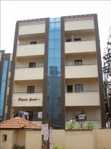 Gallery Cover Image of 1125 Sq.ft 2 BHK Apartment for rent in CVK Elegance Garnet, Bellandur for 25000